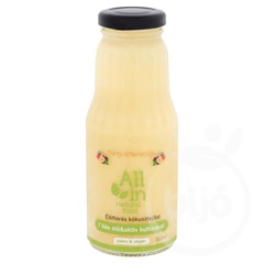 All in ivójoghurt mangó-maracuja 300 ml
