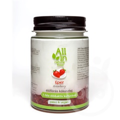 All in joghurt eper 150 ml