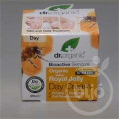 Dr.organic bio méhpempő nappali krém 50 ml - Webáruház..