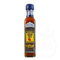 Encona Chili szósz carolina reaper 142 ml