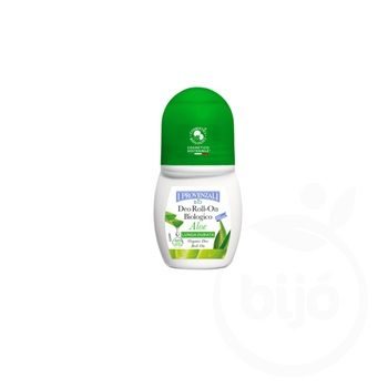 I provenzali bio aloe vera deo roll-on 50 ml