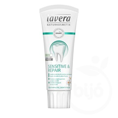 Lavera bio fogkrém sensitive&repair 75 ml