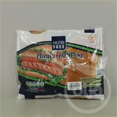 Nf panino hot-dog kifli 180 g