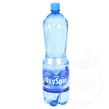 Nanna oxypin redox water 1600 ml
