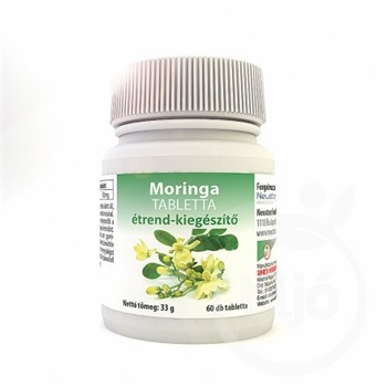 Neuston moringa tabletta 60 db
