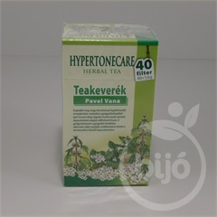 Pavel Vana hypertonecare herbal tea 40x1,6g 64 g