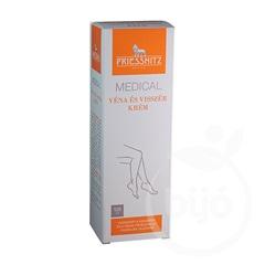 Priessnitz Medical Véna és Visszér krém 125 ml