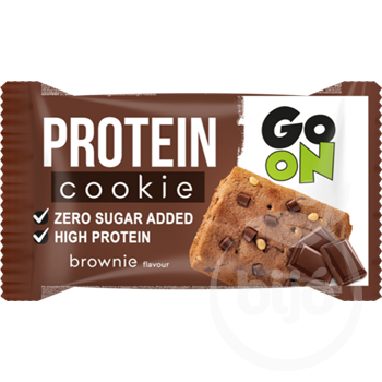 Sante go on protein cookie csokis brownie  50 g