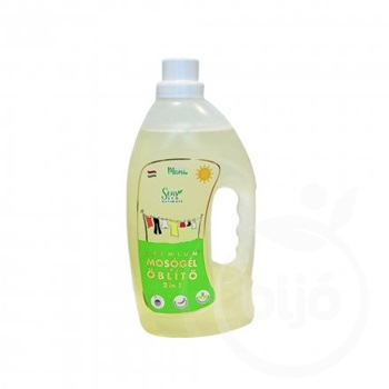 Senseco ultimate premium mosógél 1500 ml